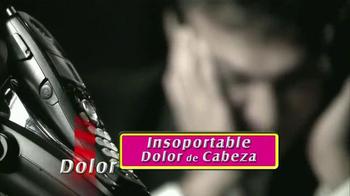 Bio Electro Extra Fuerte TV Spot, 'Aliviar el Dolor' [Spanish] - Thumbnail 4