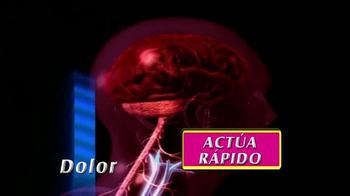 Bio Electro Extra Fuerte TV Spot, 'Aliviar el Dolor' [Spanish] - Thumbnail 6