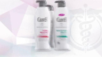 Curel Rough Skin Rescue TV Spot, 'Sandpaper' - Thumbnail 9