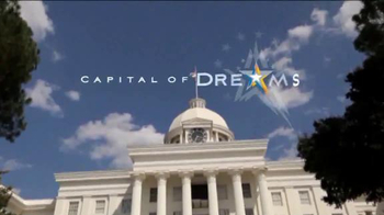 Montgomery Area Chamber of Commerce TV Spot, 'Capital of Dreams' - Thumbnail 5
