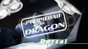 Dragon Pain Relief Cream TV Spot, 'Propiedad de Dragon' [Spanish] - Thumbnail 3