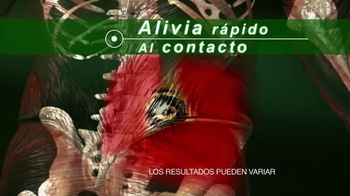 Dragon Pain Relief Cream TV Spot, 'Propiedad de Dragon' [Spanish] - Thumbnail 5