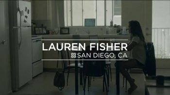 Progenex TV Spot, 'Weightlifting Champion' Featuring Lauren Fisher