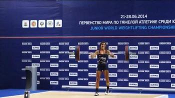 Progenex TV Spot, 'Weightlifting Champion' Featuring Lauren Fisher - Thumbnail 10