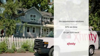 XFINITY TV Spot, 'Listening to Our Customers' - Thumbnail 10