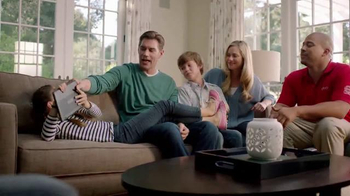 XFINITY TV Spot, 'Listening to Our Customers' - Thumbnail 7