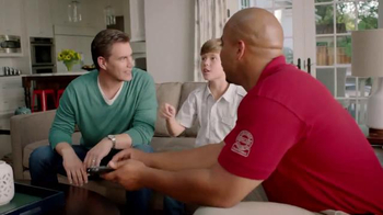 XFINITY TV Spot, 'Listening to Our Customers' - Thumbnail 8