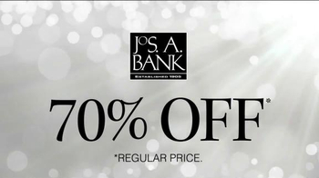 JoS. A. Bank TV Spot, 'Coats, Pant and Scarves' - Thumbnail 2