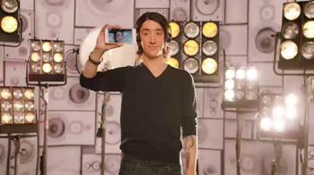 Beats Solo2 TV Spot, 'Solo Selfie: The Voice' Song by Axwell Ingrosso - Thumbnail 1