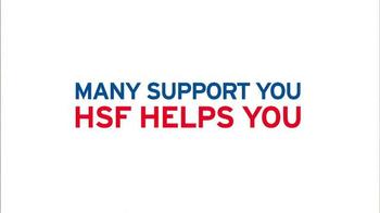 Hispanic Scholarship Fund TV Spot, 'For Forever' Feat. Edward James Olmos - Thumbnail 9