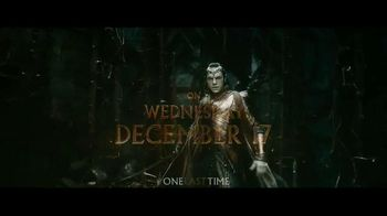 The Hobbit: The Battle of the Five Armies - Alternate Trailer 22