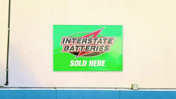 Interstate Batteries TV Spot, 'Signs' - Thumbnail 10