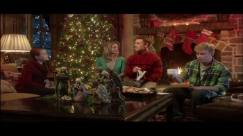 In Touch Ministries TV Spot, 'Merry Christmas'