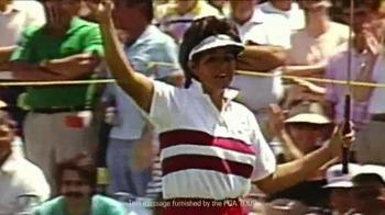 PGA TV Spot, 'Presidential Medal of Freedom Recipient: Charlie' - Thumbnail 5