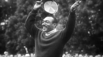 PGA TV Spot, 'Presidential Medal of Freedom Recipient: Charlie' - Thumbnail 8