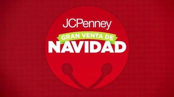 JCPenney Gran Venta de Navidad TV Spot [Spanish] - Thumbnail 8