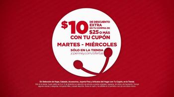 JCPenney Gran Venta de Navidad TV Spot [Spanish] - Thumbnail 9