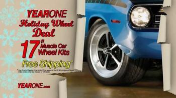 Year One Holiday Wheel Deal TV Spot, 'Save Big' - Thumbnail 6