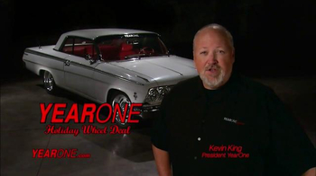 Year One Holiday Wheel Deal TV Spot, 'Save Big' - Thumbnail 9