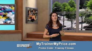MyTrainerMyPrice.com TV Spot, 'Yes You Can' - Thumbnail 2