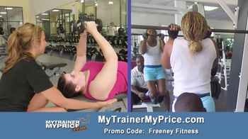 MyTrainerMyPrice.com TV Spot, 'Yes You Can' - Thumbnail 3