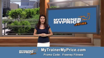 MyTrainerMyPrice.com TV Spot, 'Yes You Can' - Thumbnail 4