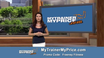 MyTrainerMyPrice.com TV Spot, 'Yes You Can' - Thumbnail 5