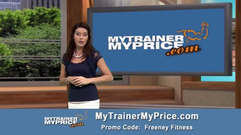 MyTrainerMyPrice.com TV Spot, 'Yes You Can' - Thumbnail 6
