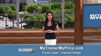 MyTrainerMyPrice.com TV Spot, 'Yes You Can' - Thumbnail 7