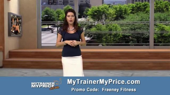 MyTrainerMyPrice.com TV Spot, 'Yes You Can' - Thumbnail 8