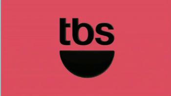Teenage Mutant Ninja Turtles Blu-ray & Digital HD TV Spot, 'TBS First Look' - Thumbnail 1