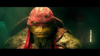 Teenage Mutant Ninja Turtles Blu-ray & Digital HD TV Spot, 'TBS First Look' - Thumbnail 2