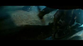 Teenage Mutant Ninja Turtles Blu-ray & Digital HD TV Spot, 'TBS First Look' - Thumbnail 3
