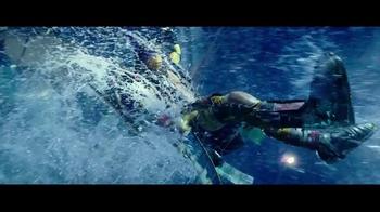 Teenage Mutant Ninja Turtles Blu-ray & Digital HD TV Spot, 'TBS First Look' - Thumbnail 4
