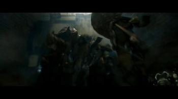 Teenage Mutant Ninja Turtles Blu-ray & Digital HD TV Spot, 'TBS First Look' - Thumbnail 5