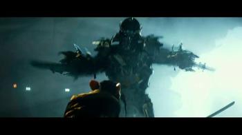 Teenage Mutant Ninja Turtles Blu-ray & Digital HD TV Spot, 'TBS First Look' - Thumbnail 7