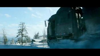 Teenage Mutant Ninja Turtles Blu-ray & Digital HD TV Spot, 'TBS First Look' - Thumbnail 8