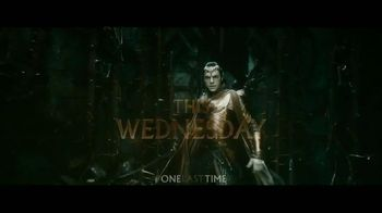 The Hobbit: The Battle of the Five Armies - Alternate Trailer 27