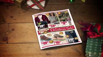 Bass Pro Shops Christmas Sale TV Spot, 'Hunter or Fisherman' - Thumbnail 2