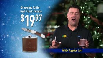 Bass Pro Shops Christmas Sale TV Spot, 'Hunter or Fisherman' - Thumbnail 3