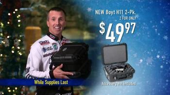 Bass Pro Shops Christmas Sale TV Spot, 'Hunter or Fisherman' - Thumbnail 4