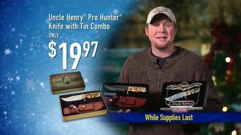 Bass Pro Shops Christmas Sale TV Spot, 'Hunter or Fisherman' - Thumbnail 5