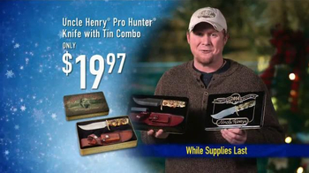 Bass Pro Shops Christmas Sale TV Spot, 'Hunter or Fisherman' - Thumbnail 6