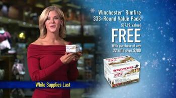 Bass Pro Shops Christmas Sale TV Spot, 'Hunter or Fisherman' - Thumbnail 7