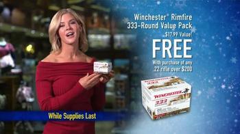 Bass Pro Shops Christmas Sale TV Spot, 'Hunter or Fisherman' - Thumbnail 8