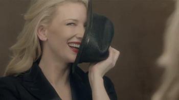 Giorgio Armani Si TV Spot Con Cate Blanchett, Canción MIKA [Spanish] - 56 commercial airings