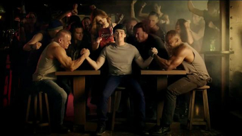 Doritos TV Spot, 'Double Arm Wrestling' Song by Bonnie Tyler - Thumbnail 3