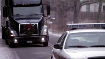 Truckload Carriers Association TV Spot, 'Wreaths Across America' - Thumbnail 5