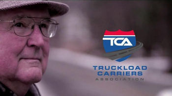 Truckload Carriers Association TV Spot, 'Wreaths Across America' - Thumbnail 6