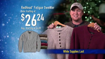 Bass Pro Shops Christmas Sale TV Spot, 'Reel in Great Gifts' - Thumbnail 4